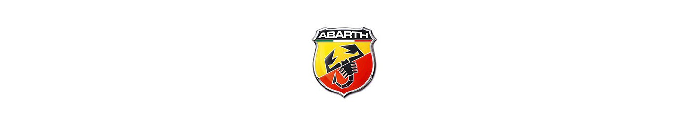 GAMME FIAT Abarth